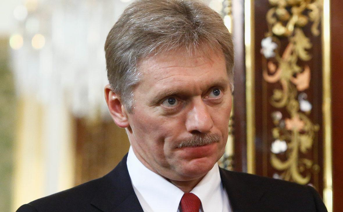Кремль после нападений в школах напомнил о зле в интернете