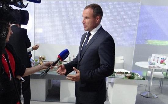 Главу Крымского района отправили в отставку