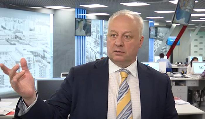 Игорь Шубин: «В Перми нет команды для реализации Генплана»