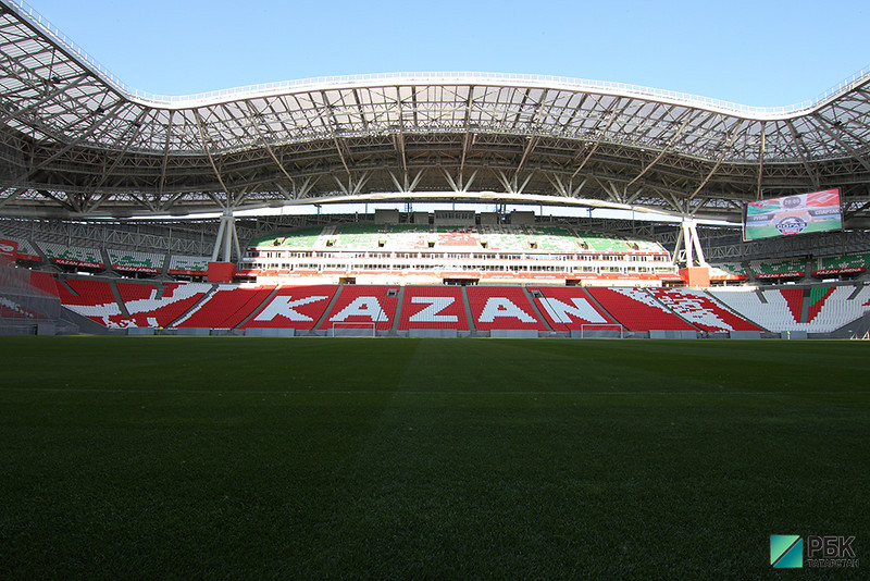 ТНВ проведет прямую трансляцию игры «Рубина» с «Уралом»