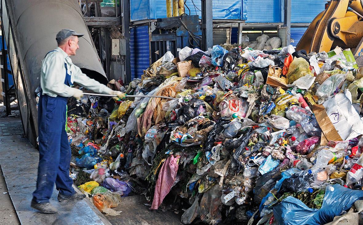 «Ростелеком» решил заняться переработкой мусора