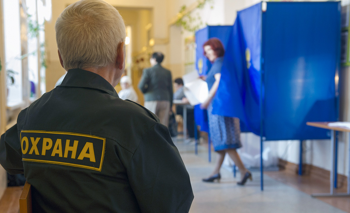 Правительство объявило о начале подготовки к выборам президента
