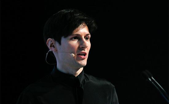 Google предупредил Дурова о попытках взлома «правительственными» хакерами