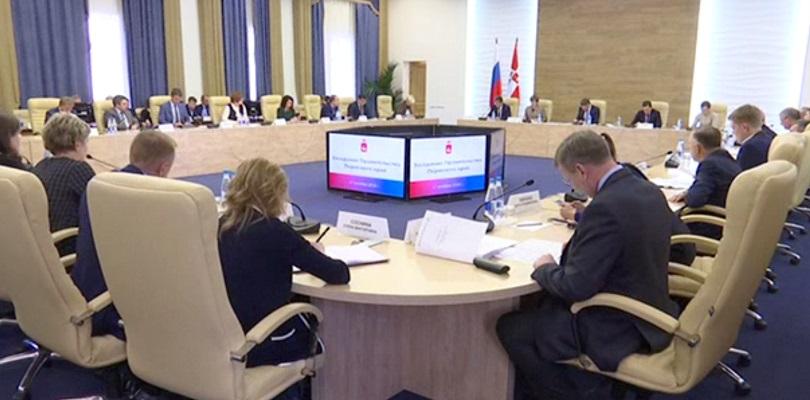 В Прикамье будут созданы два новых министерства