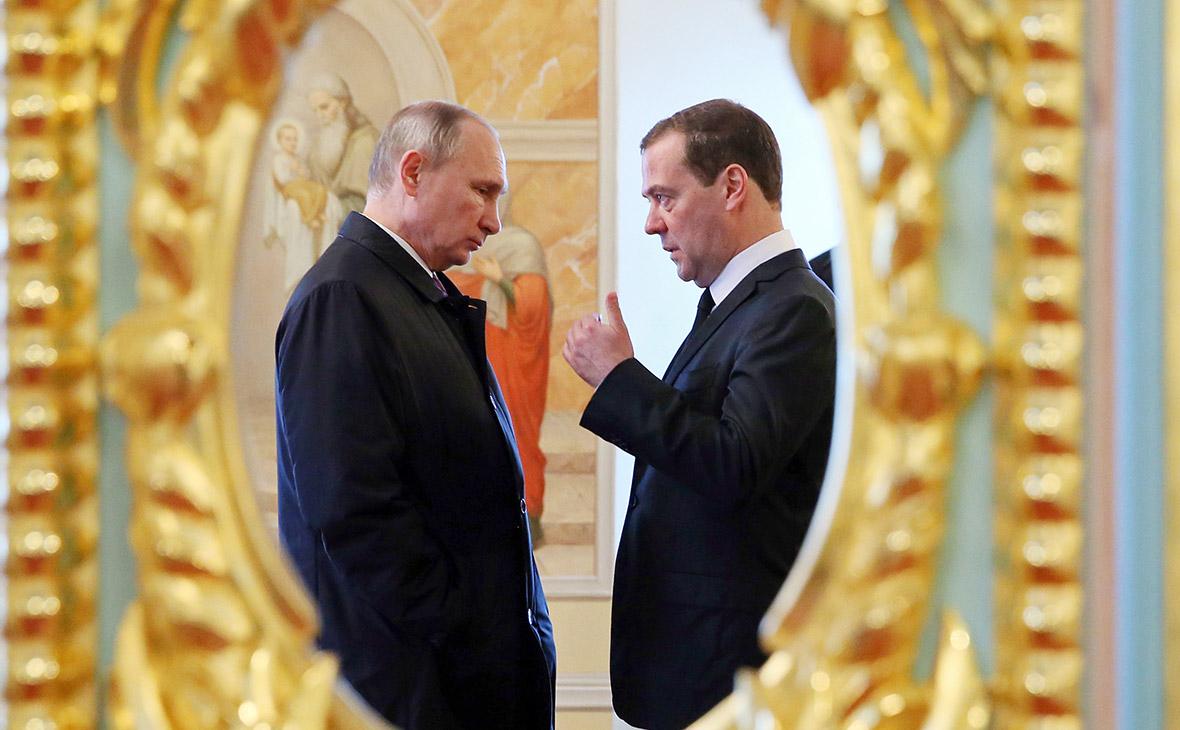 Бизнес пожаловался Путину на правительство из-за новых сборов