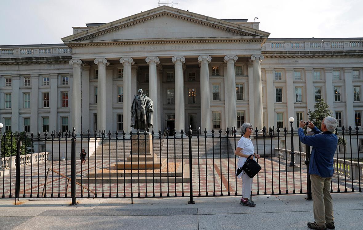 Госдеп и Минфин США отчитались об эффективности антироссийских санкций