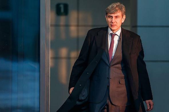 Галицкий продаст акции «Магнита» для инвестиций в промпарк и супермаркеты