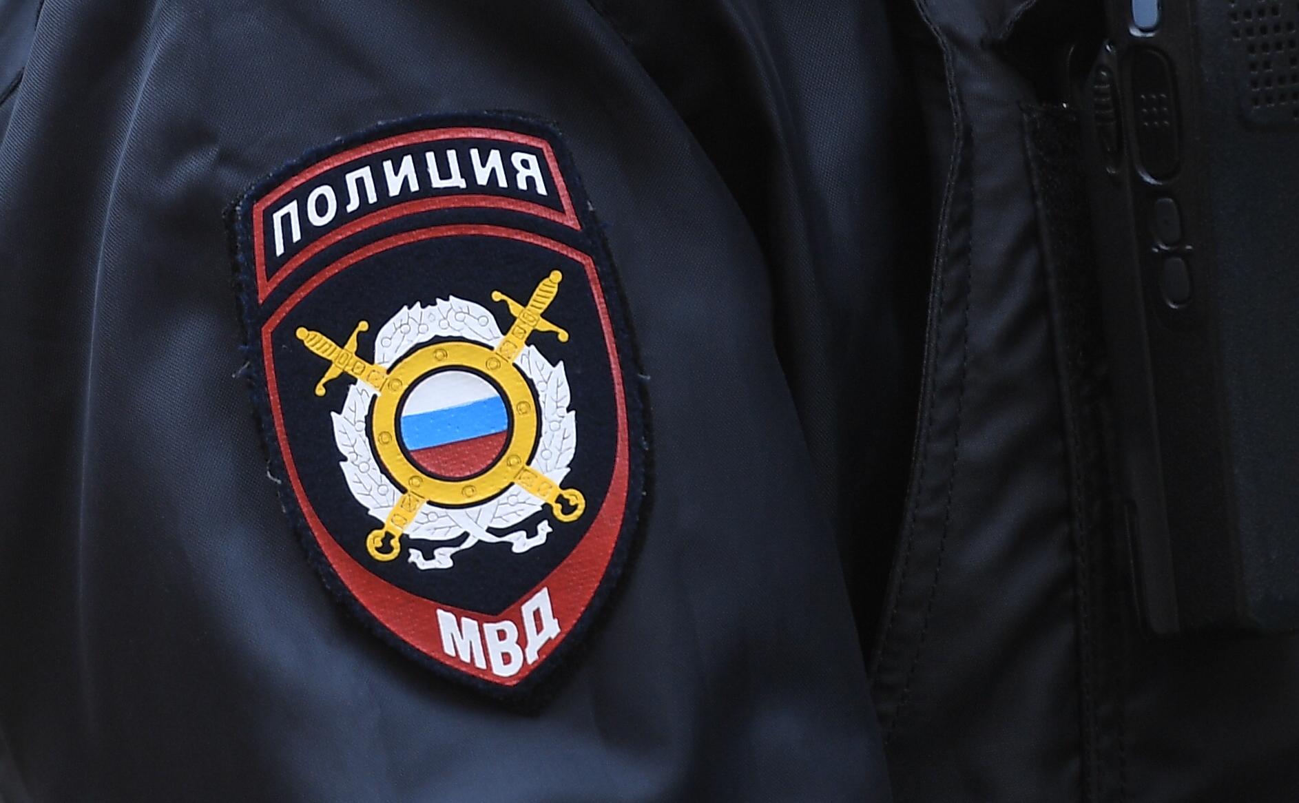 В МВД начали проверку после сообщений о драке полицейских на юге Москвы