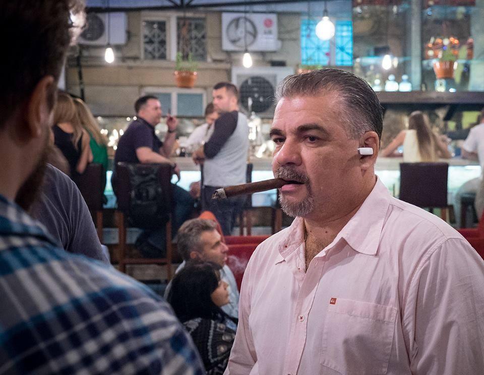 Новосибирский депутат ответил на обвинения о езде пьяным