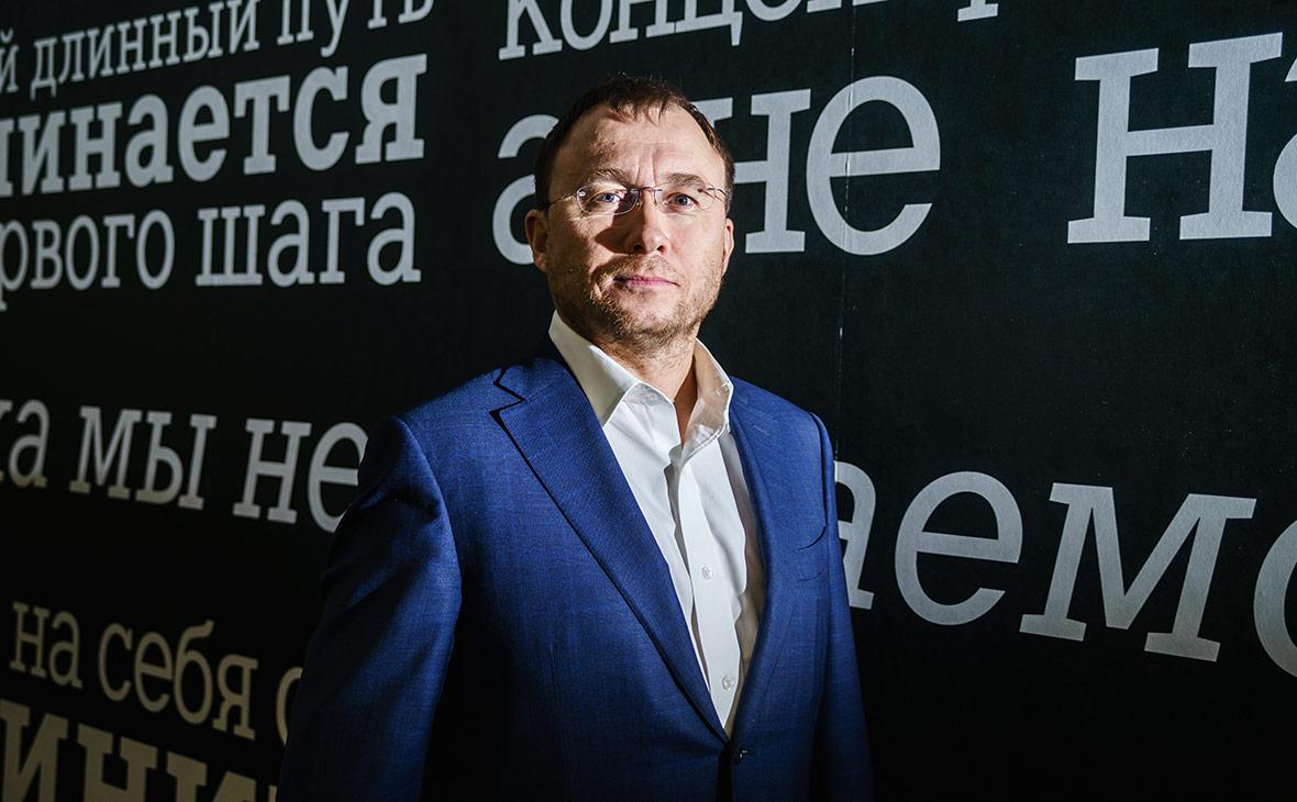Глава оператора Tele2 — РБК: «Сложные времена компания прошла»