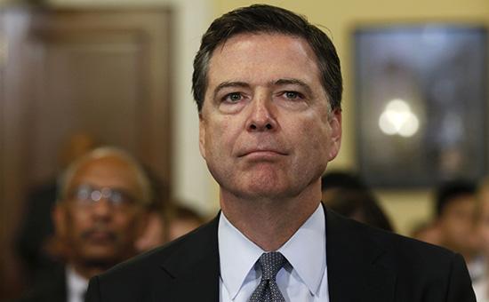 ФБР подтвердило расследование влияния России навыборы президентаСША