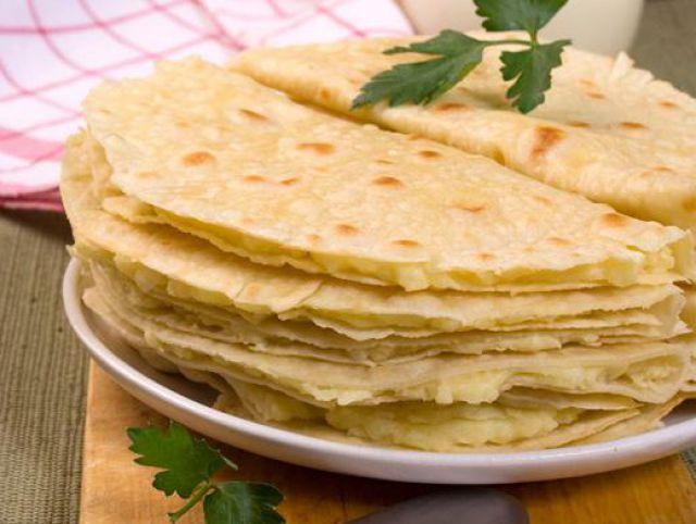 Рестораны татарской кухни предложат православным кыстыбый с овощами