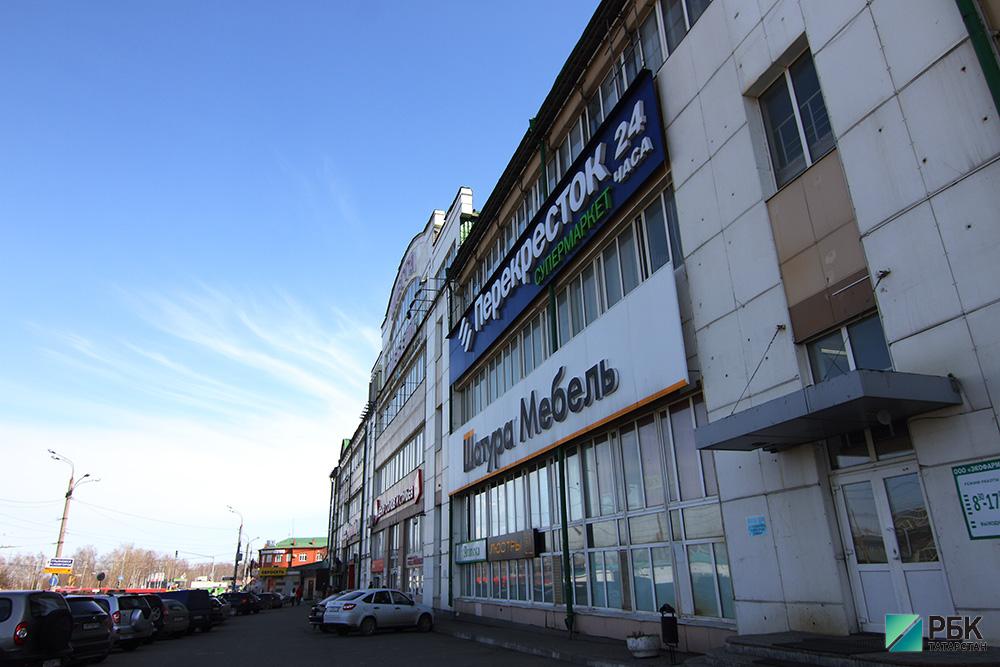 «Перекресток» в Татарстане задумается о небогатых покупателях