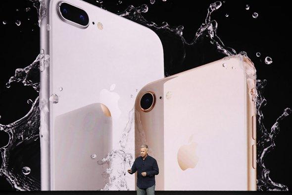 Презентация iPhone стала самым частым интернет-запросом новосибирцев