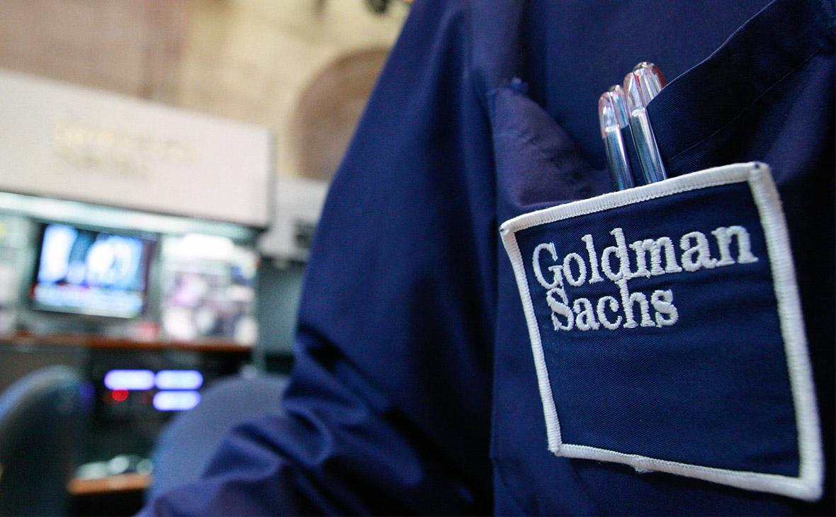 Goldman Sachs предсказал России резкий рост ВВП