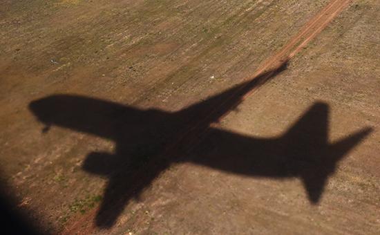 Грузовой самолет рухнул на дачный поселок в районеБишкека