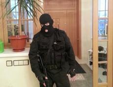 Сотрудники ФСБ задержали офицера УМВД Екатеринбурга при получении взятки