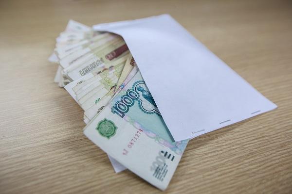 Прокуратура нашла коррупцию в правительстве ХМАО