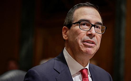 Кандидат вглавы Минфина США заявил о«стопроцентной» поддержке санкций