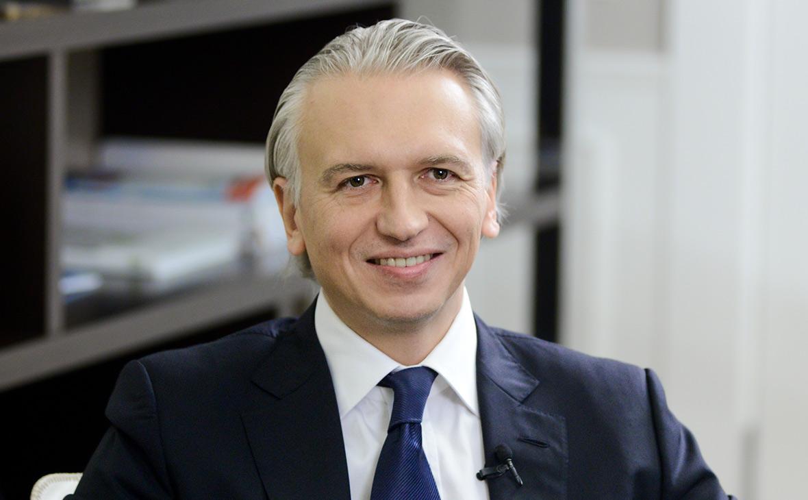 Нового главу Российского футбольного союза нашли в «Зените»