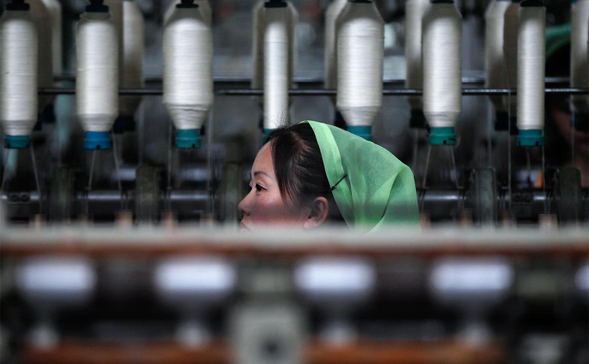 В Сеуле заявили о рекордном за 17 лет росте экономики КНДР