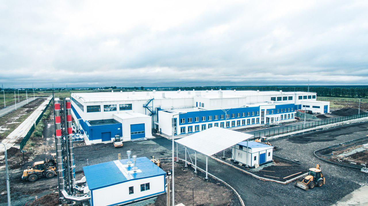 «Объединенная авиастроительная корпорация» заходит в «Титановую долину»
