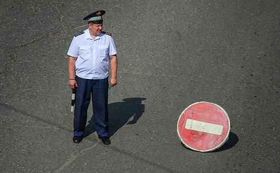 В Госдуме передумали вводить платный въезд вгорода России