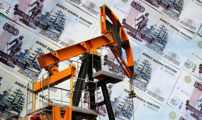 Рубль сохраняет тенденцию к укреплению несмотря на падение нефти