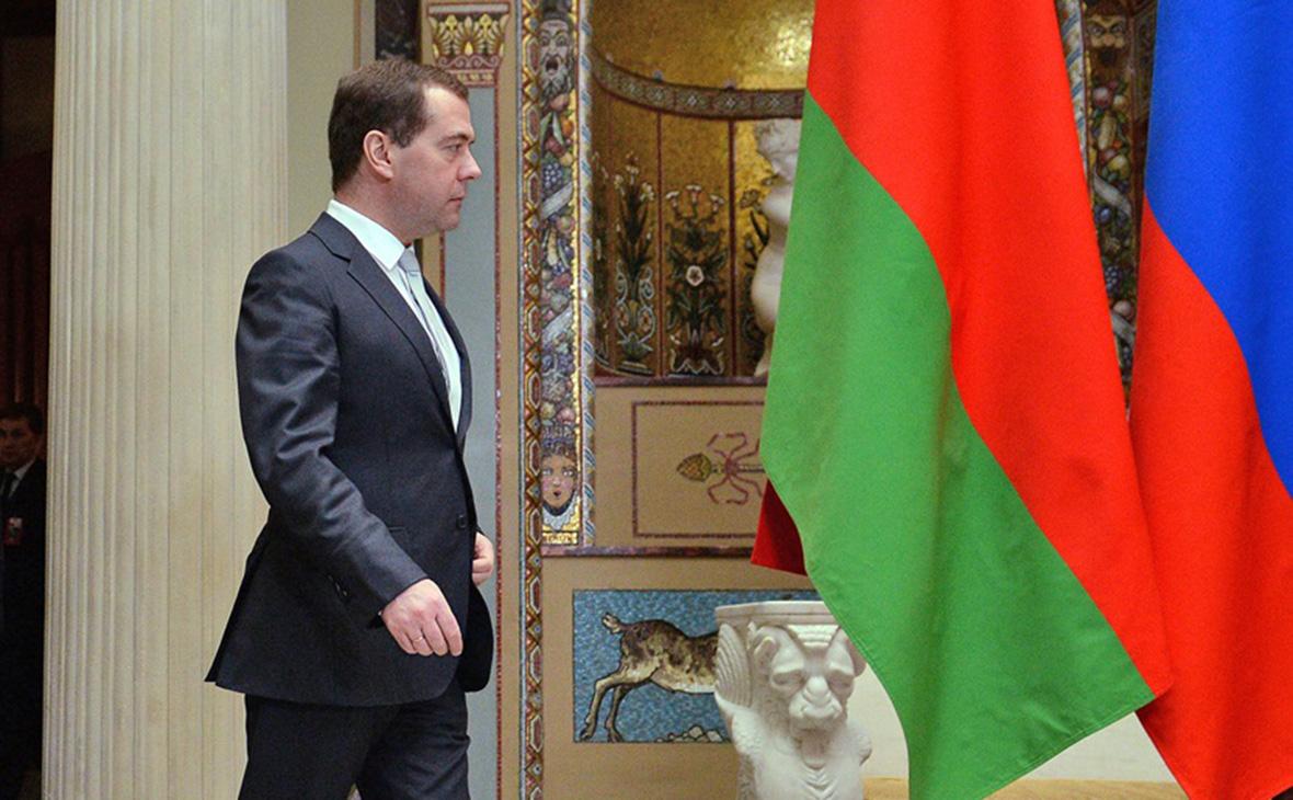 Россия даст Белоруссии в долг еще $700 млн сроком на десять лет