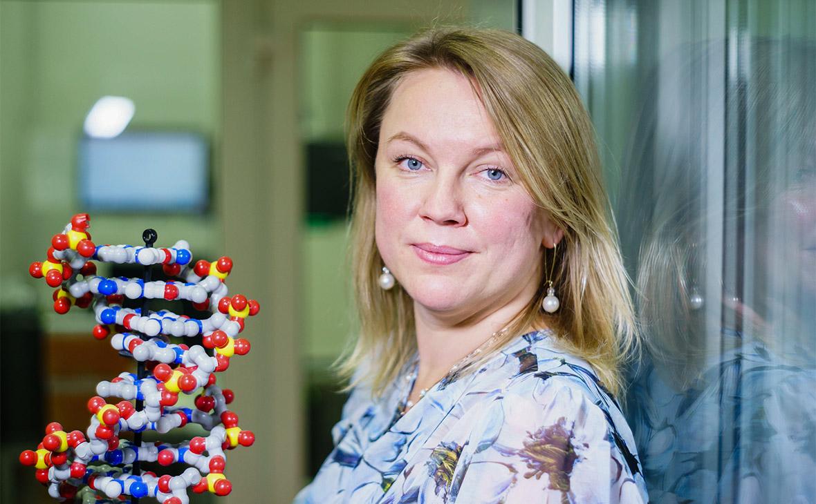 Бычий рынок: как ученые РАН зарабатывают на генетических тестах