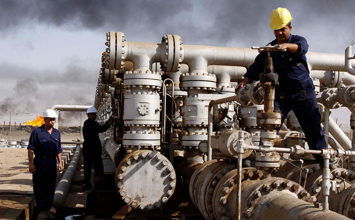 WSJ узнала о предложении России и Саудовской Аравии продлить сделку ОПЕК+