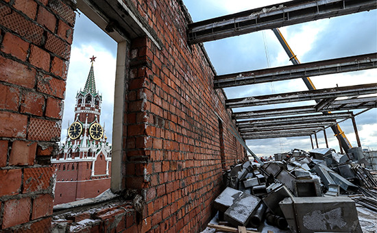Спираль экономического развития России
