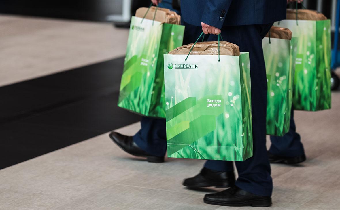 Mức vốn hóa của Sberbank vượt quá 100 tỷ USD