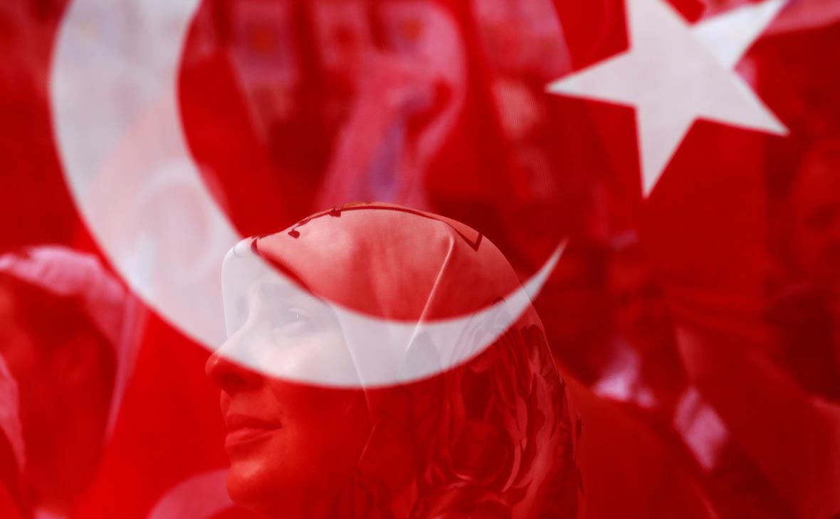 Переговоры с Турцией о ее вступлении в Евросоюз зашли в тупик