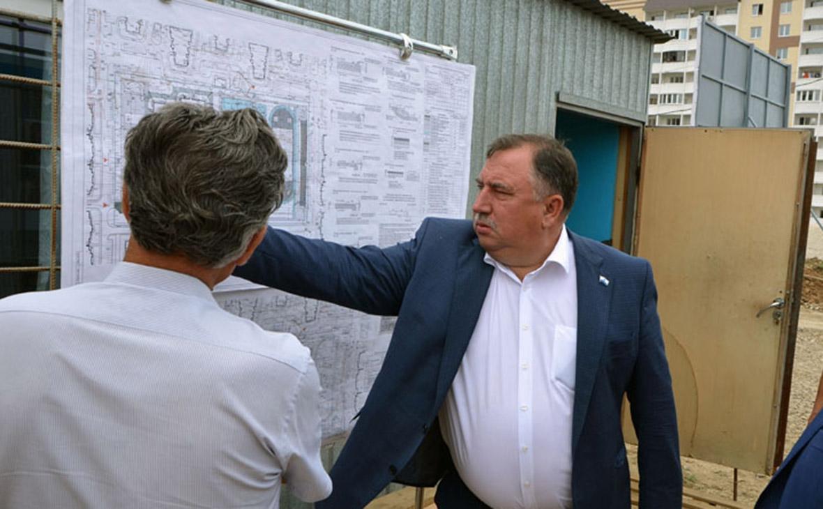 Мэр Саратова ушел в отставку из-за «вопросов» к организации выборов