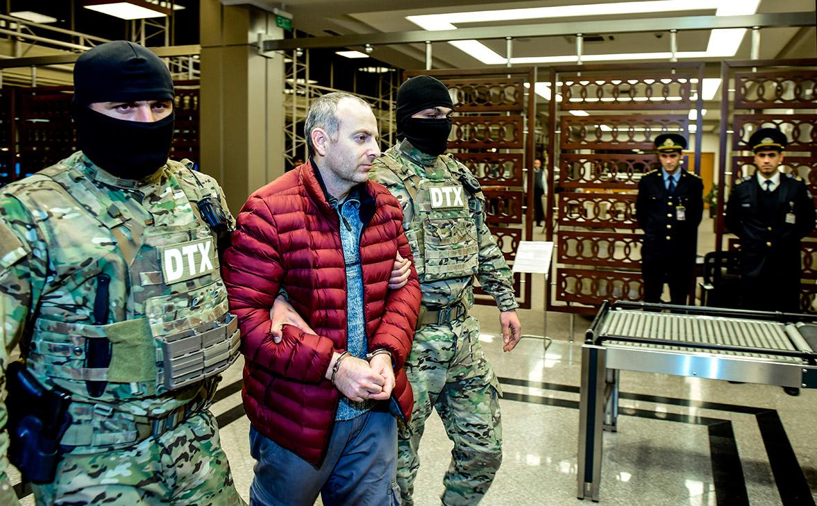 Блогер Александр Лапшин о поездке в Азербайджан после визита в Карабах: В Баку меня пригласили сами азербайджанцы