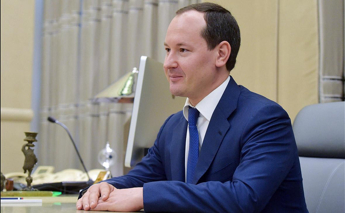 Руководитель ЖКХ Москвы возглавит оператора энергосетей России