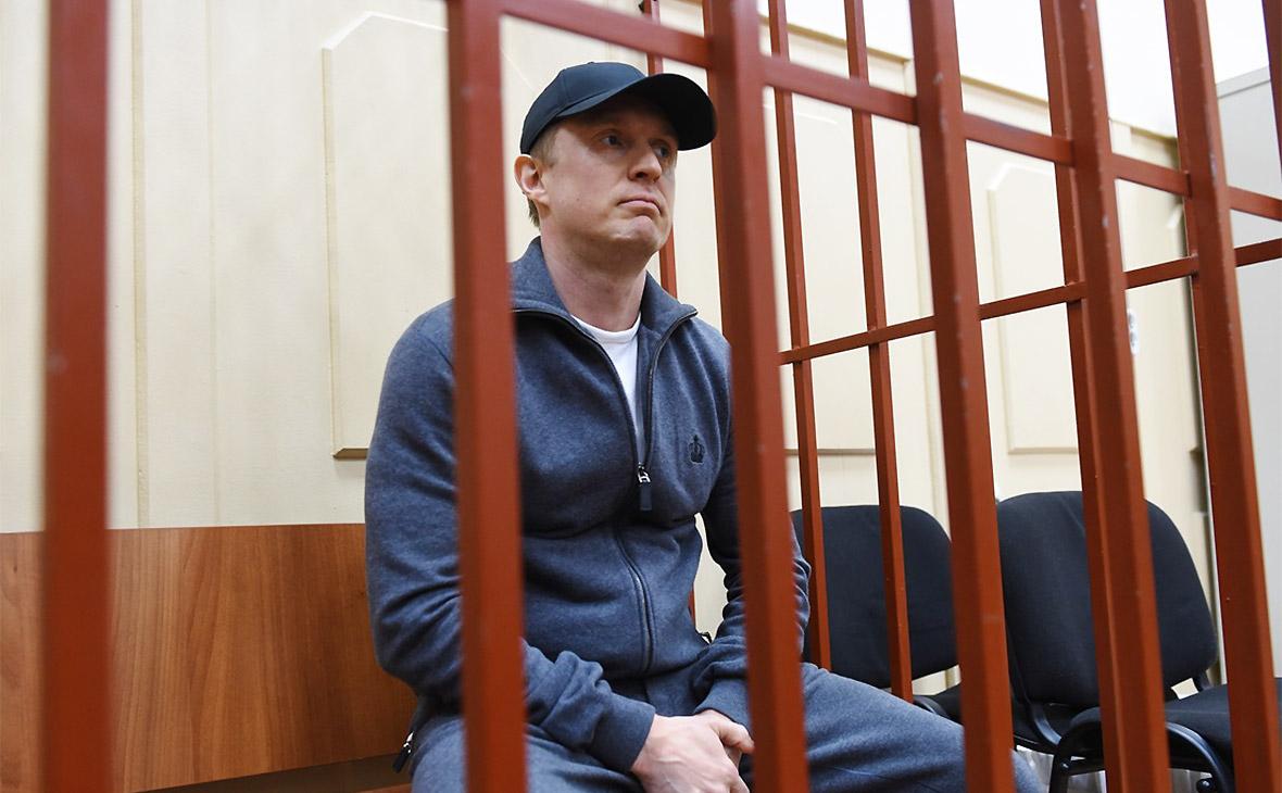 В Москве арестовали главу строительной компании по делу о хищениях на стройке резиденции Путина