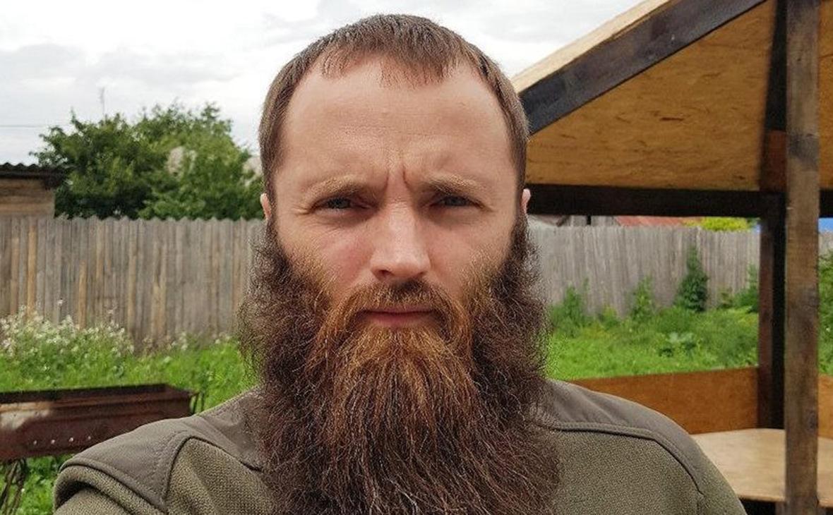 В Москве арестовали лидера «Христианского государства» за поджог машины адвоката режиссера «Матильды»