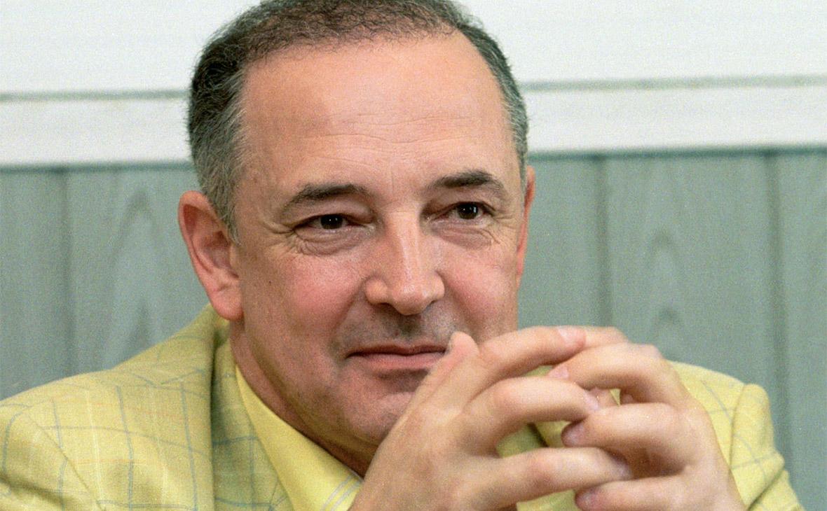 Умер первый легальный миллионер СССР Артем Тарасов