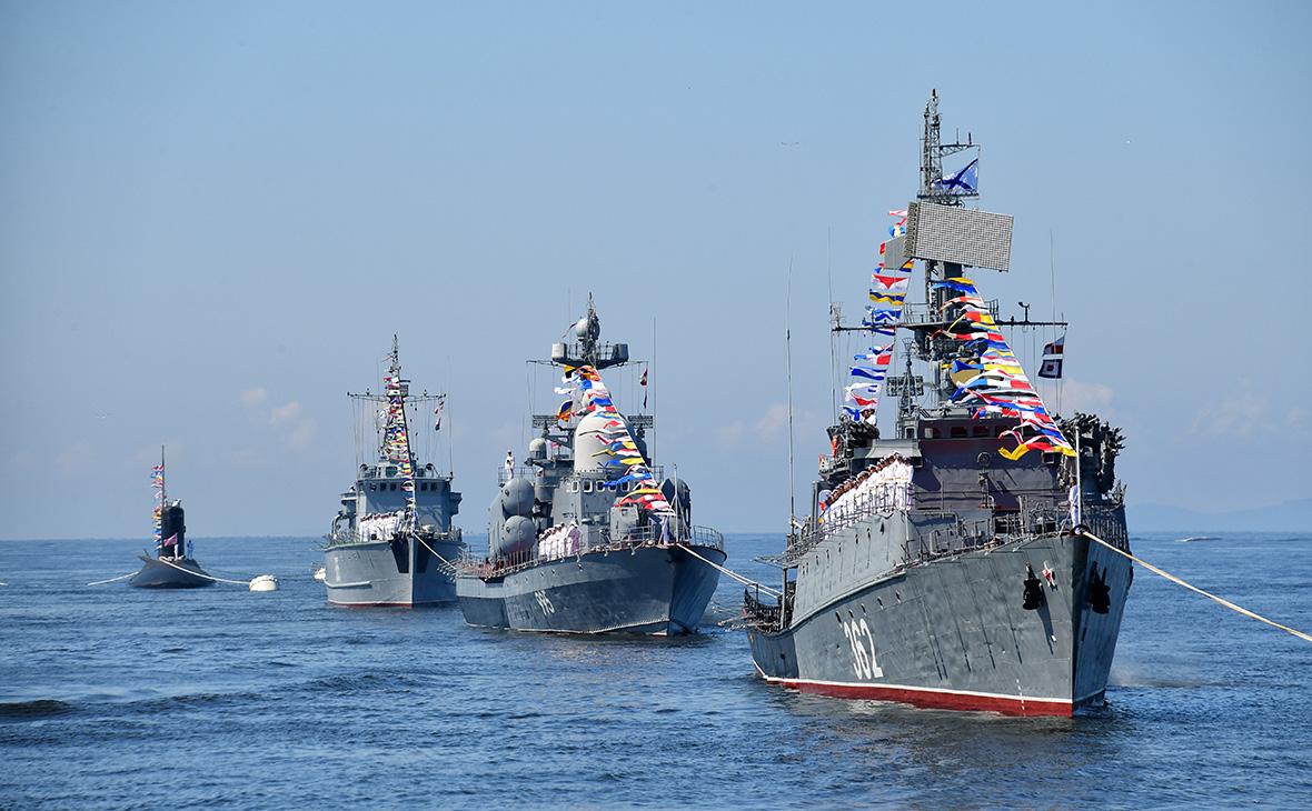 Россия раскрыла в ООН только 42% своих военных расходов