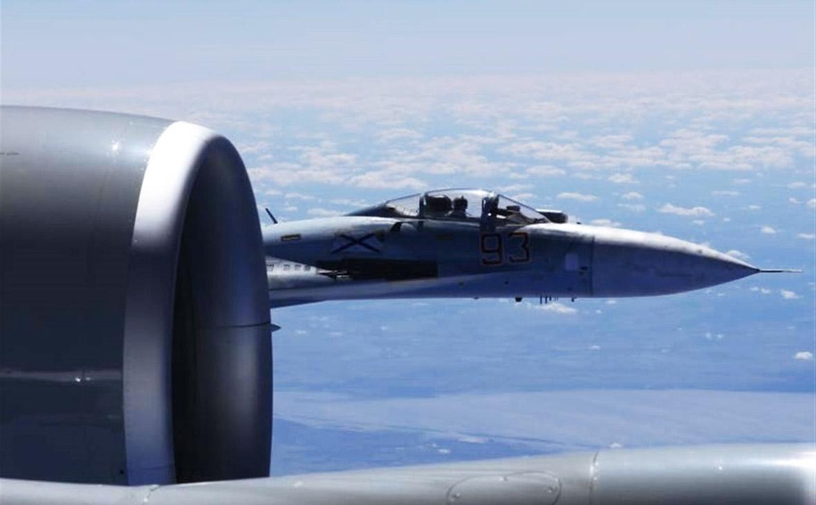 сша rc-135u фото