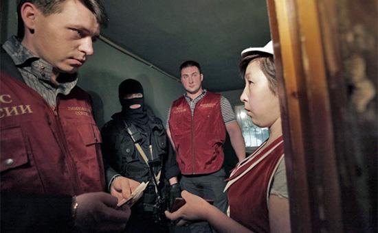 Новости работники фсин россии