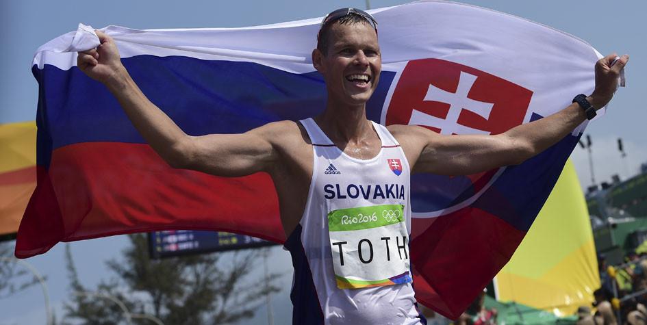 С победителя Олимпиады-2016 в Рио-де-Жанейро сняли обвинения в допинге