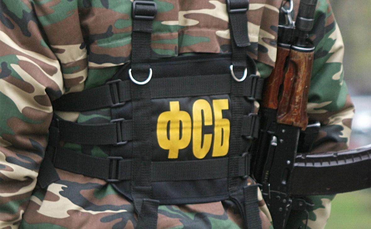 ФСБ задержала замначальника управления ФСИН по делу Коршунова