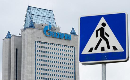 «Газпром» договорился орасширении «Северного потока»