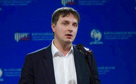 Сын Рогозина будет руководить департаментом имущества Минобороны