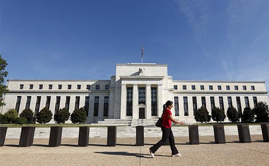 Глава ФРС допустила изменение планов поповышению ключевой ставки