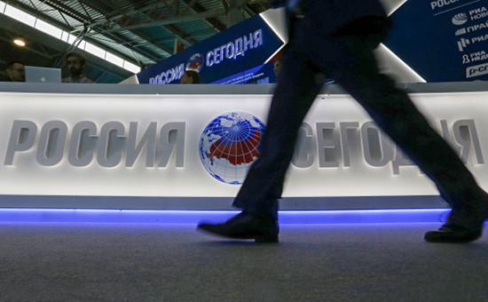 Французский суд снял арест сосчетов МИА «Россия сегодня» по«делу ЮКОСа»