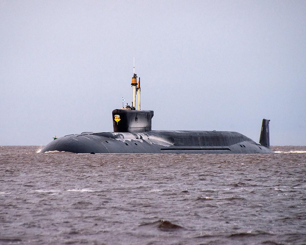 подводная лодка можайск